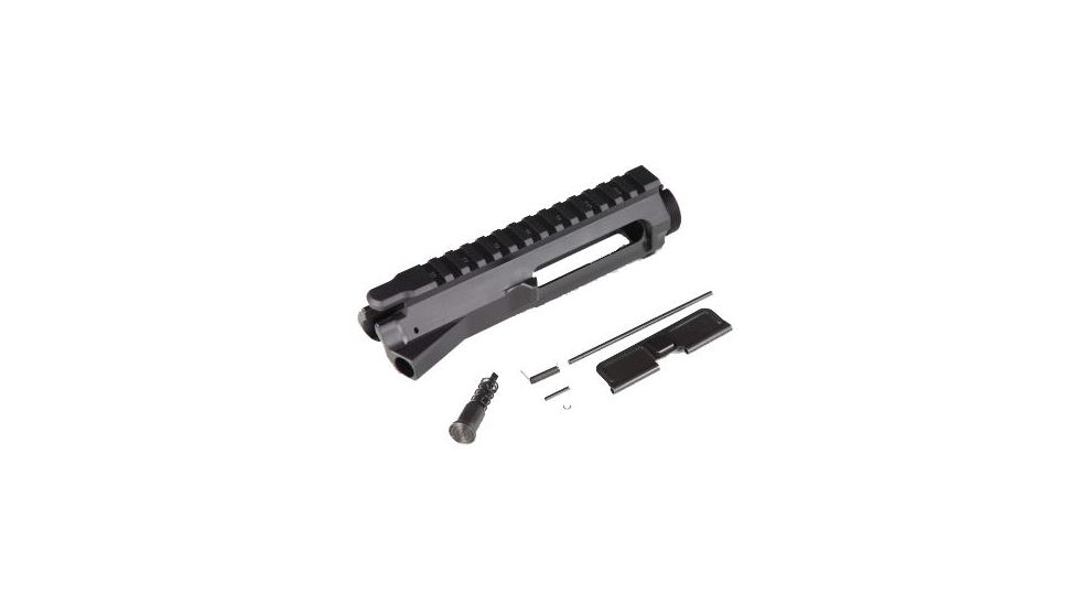 GUNTEC USA AR-15 Billet Upper Receiver