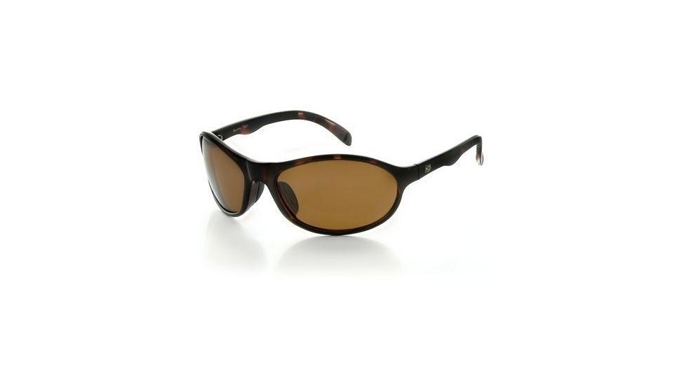 H2Optix Bounty Polarized Sunglasses 7030