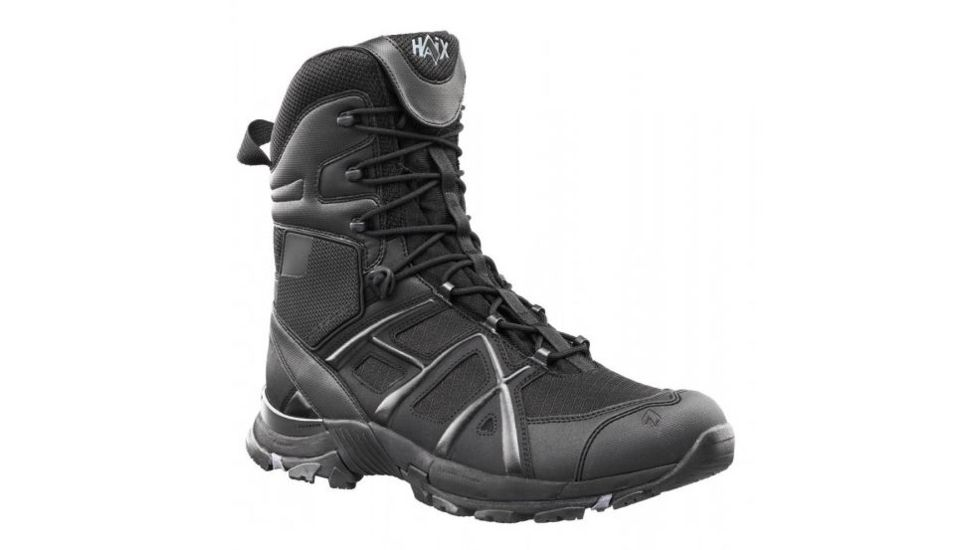 HAIX Black Eagle Athletic 11 Boot w/ Side Zipper