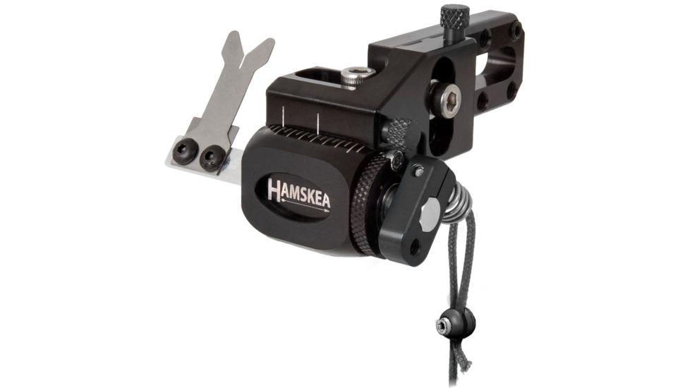 Hamskea Hybrid Target Pro Micro Tune