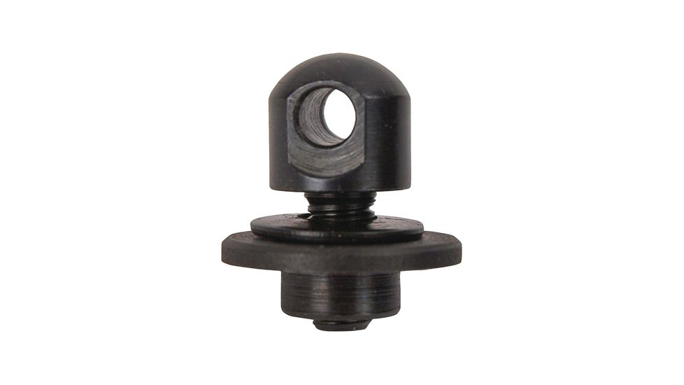 Harris Engineering Round Head Flange Nut Adapter For Plastic Forends 2A
