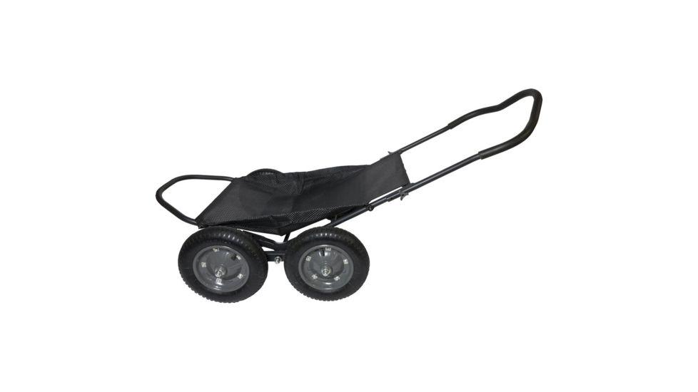 Hawk Treestands Hawk Crawler Game Cart