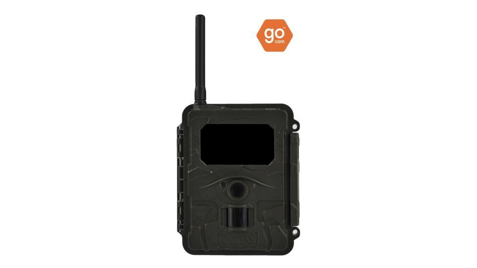 HCO Spartan GoCam Trail Camera - AT&T