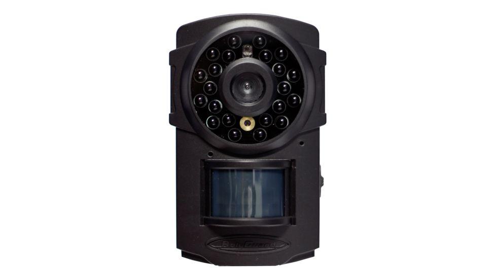 HCO Outdoor BG30L Wireless Security Camera w/ Motion Sensor, Invisible IR Flash