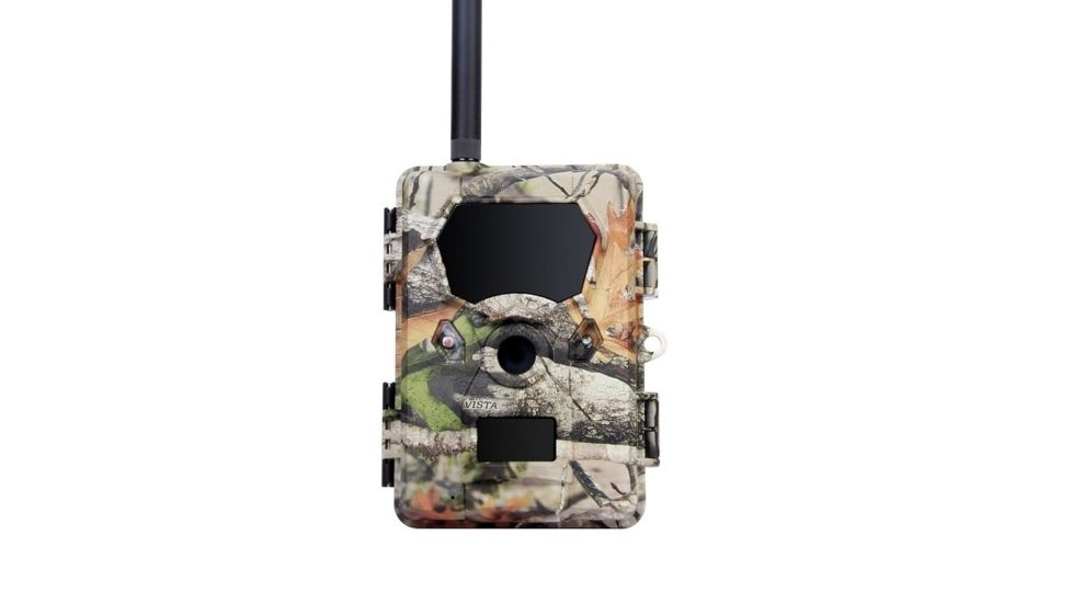 HCO Outdoor Products Uway MB600 3G Wireless Blackout HD Camera