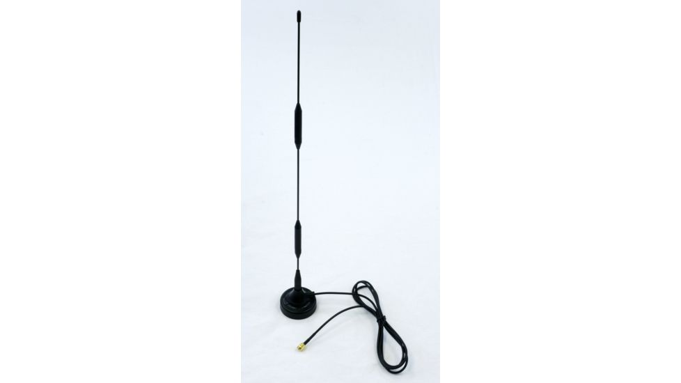 Spartan Wireless Scouting Camera Magnet Mount Antenna
