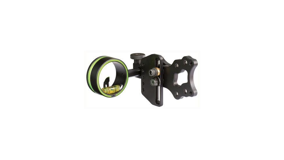HHA Sports Cadet Optimizer Lite Bow Sight - best single pin bow sight