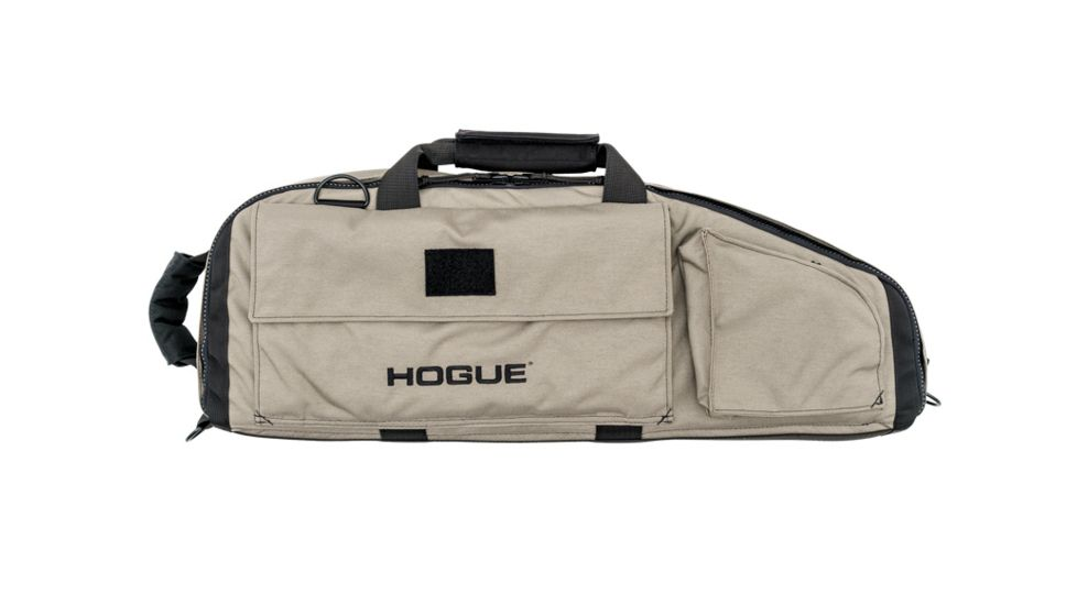 Hogue Gear Soft Rifle Bag w/Handles and Front Pocket