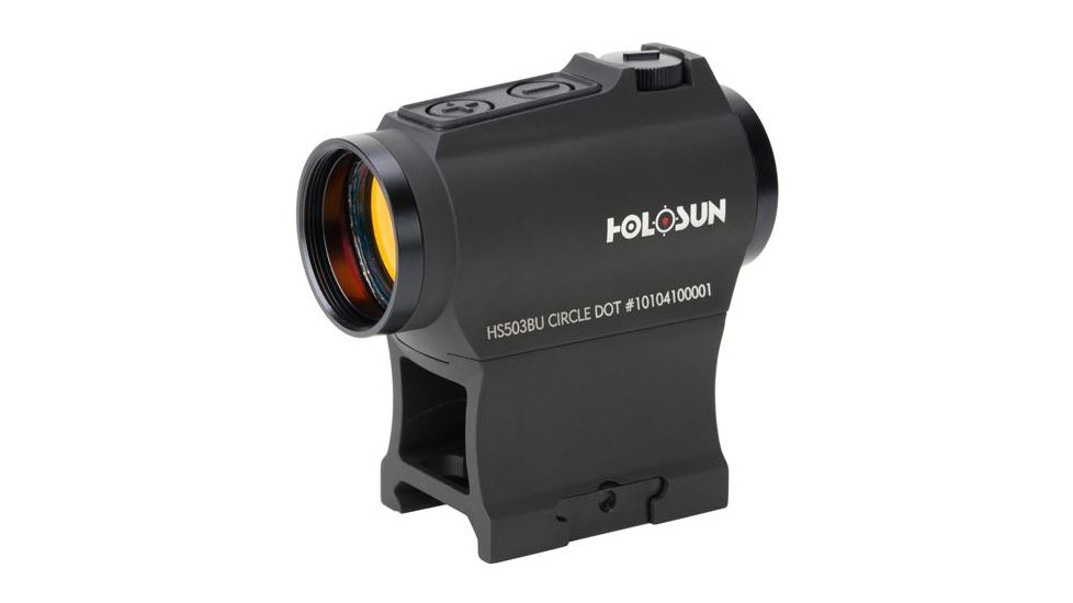Holosun HS503BU Micro Red Dot Sight