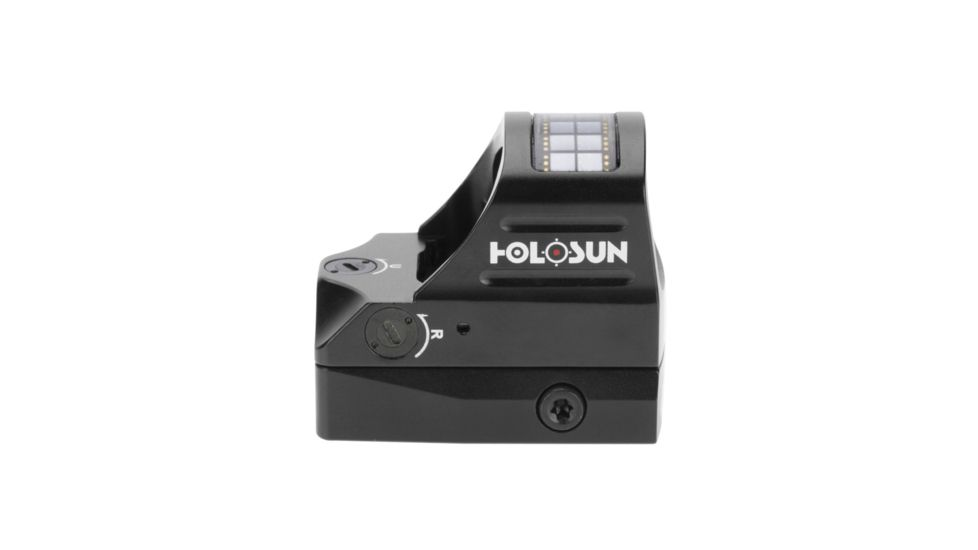 Holosun HS407CO Classic Red Dot Sight