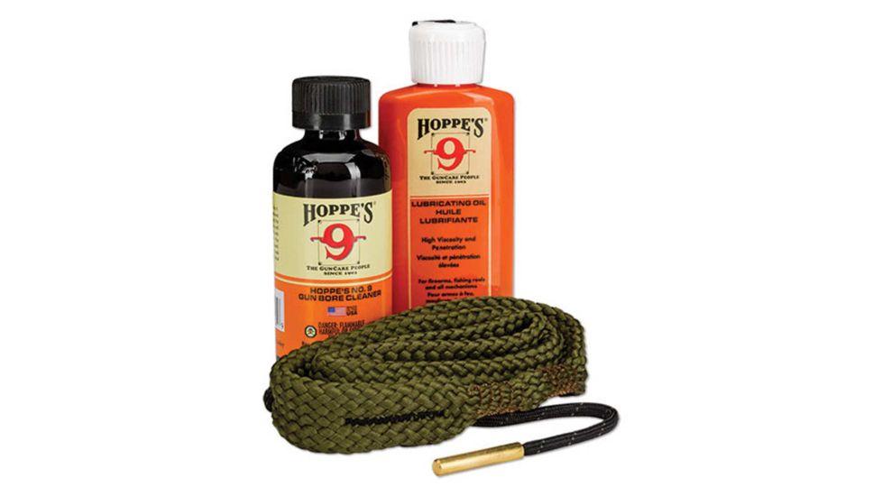 Hoppe's 9 1.2.3. Done Kit