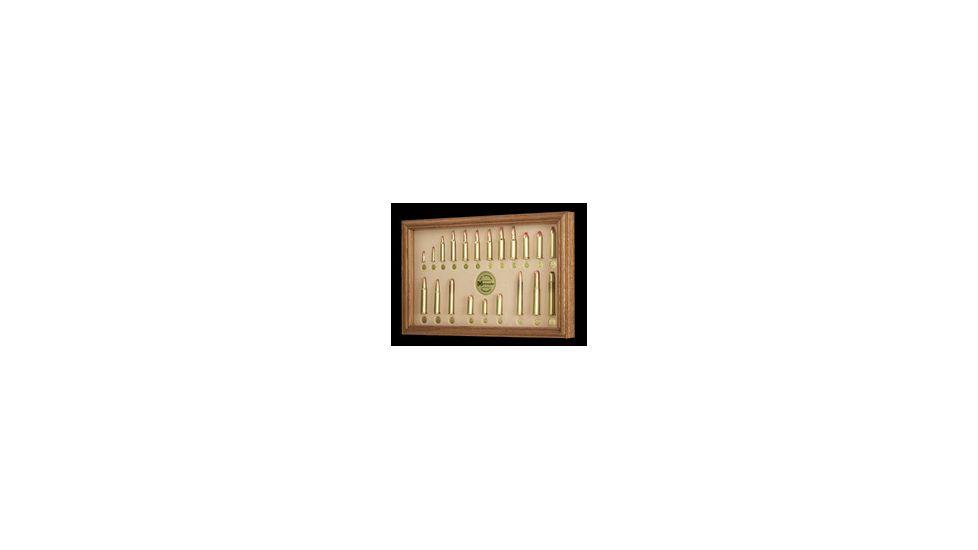 Hornady Display Board