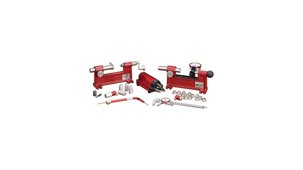 Hornady Lock-N-Load Precision Reloaders Accessories Kit 095150
