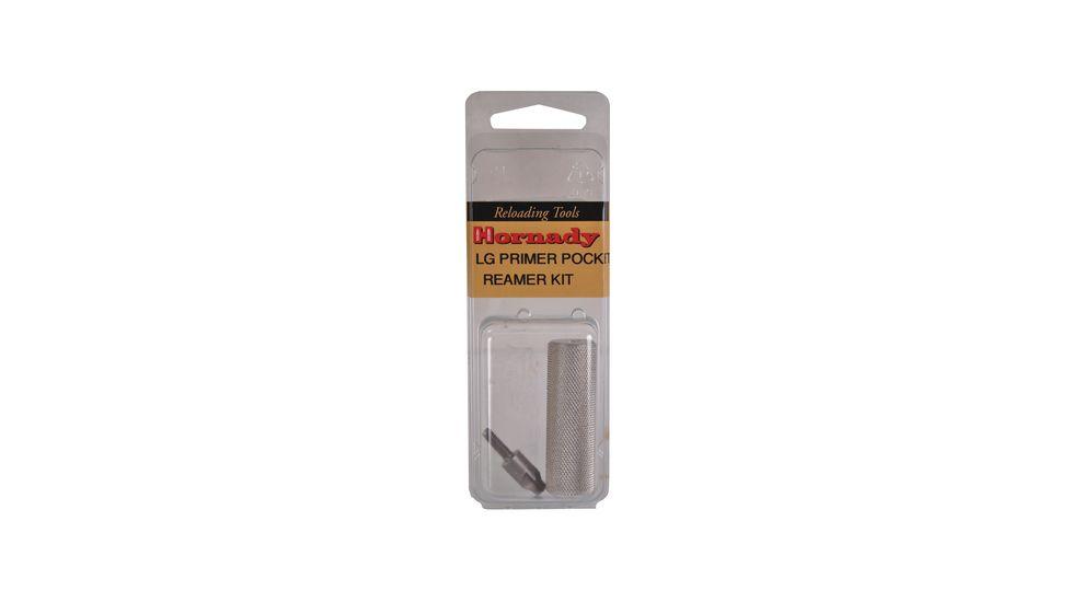 Hornady Primer Pocket Reamer Small 041203