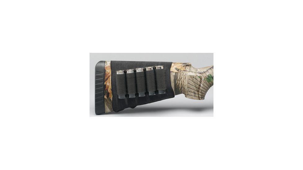 Hunter's Specialties Butt Stock Shotgun Shell Holder 00685