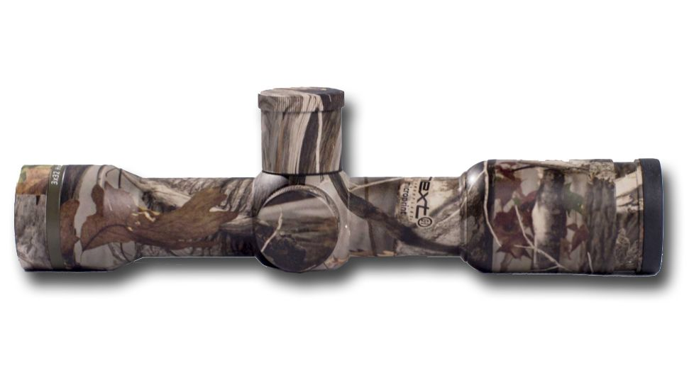 Huskemaw Optics Crossfield 3x32 Crossbow Scope