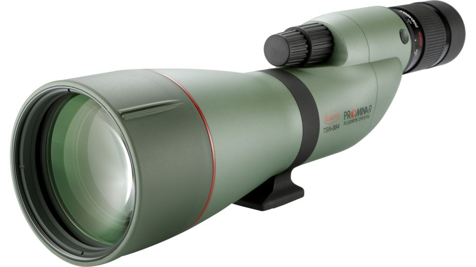 Kowa Prominar Spotting Scope - The Best Overall