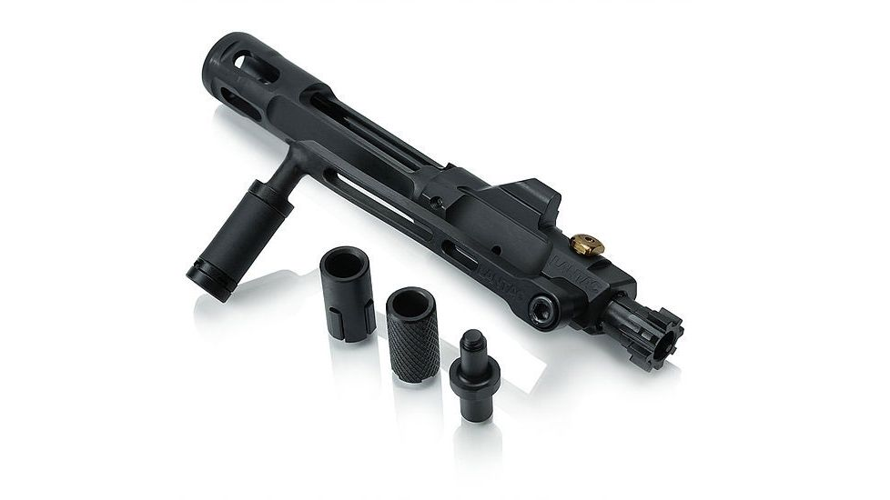 LANTAC Enhanced Straight Pull .223/5.56 Bolt Carrier Group