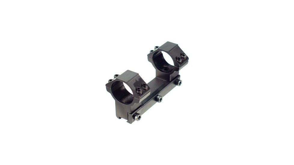 Leapers Accushot Airgun/.22 30mm Full Length Integral High Profile Mount RGPM2PA-30H4
