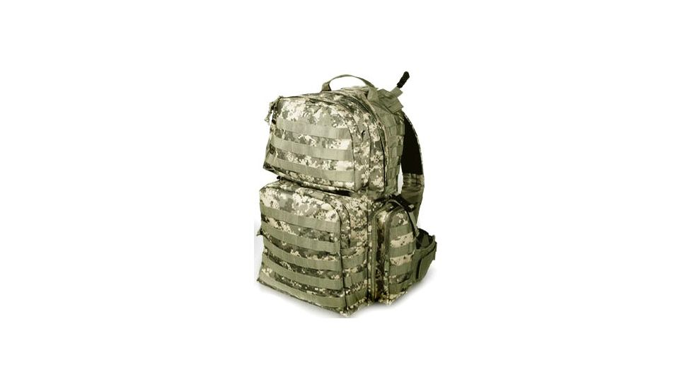 Leapers UTG Combat Web Pack
