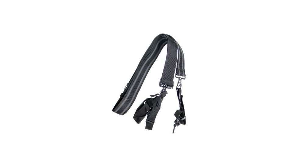 Leapers Deluxe Multi-Functional Tactical Rifle Sling PVC-GB501