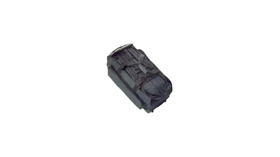 Leapers Navy Commando Field Bag PVC-P808B