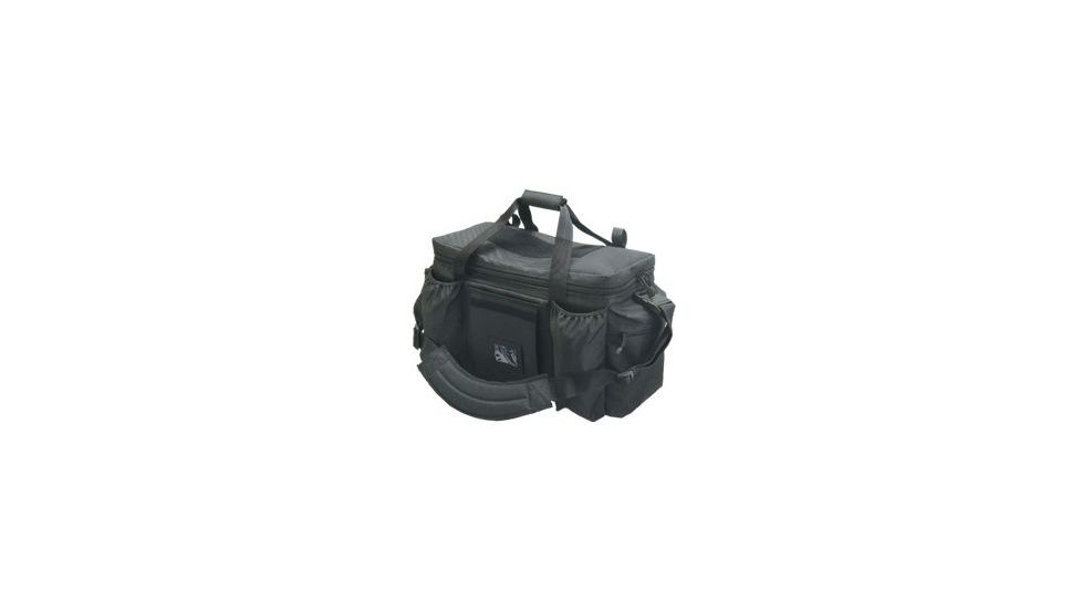 Leapers Tactical Patrol Bag PVC-RB728B