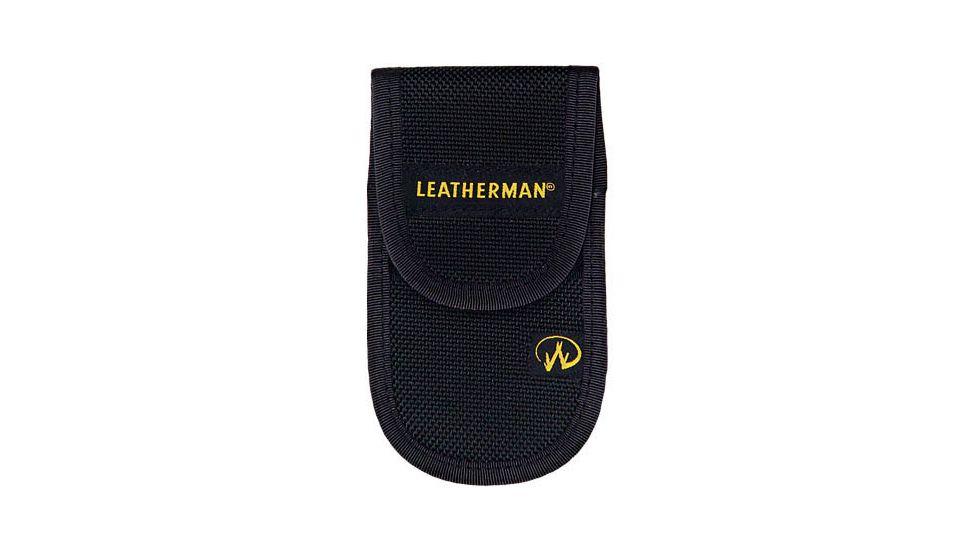 Leatherman Knife Accessories Universal Black Nylon Molle Sheath