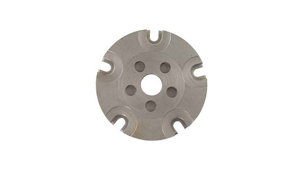 Lee #7As Load Master Shell Plate For 22 Hornet/30 M1 Carbine/32 ACP 90913