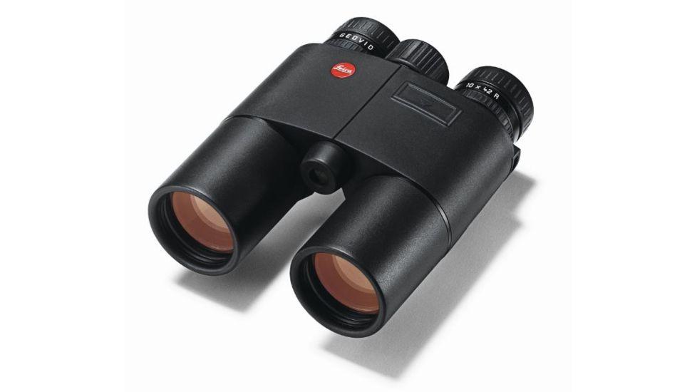 Leica Geovid-R 10x42mm Laser Rangefinder Binoculars w/ EHR
