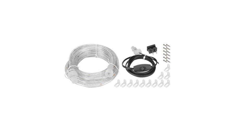 Lockdown Rope Vault Lighting Kit