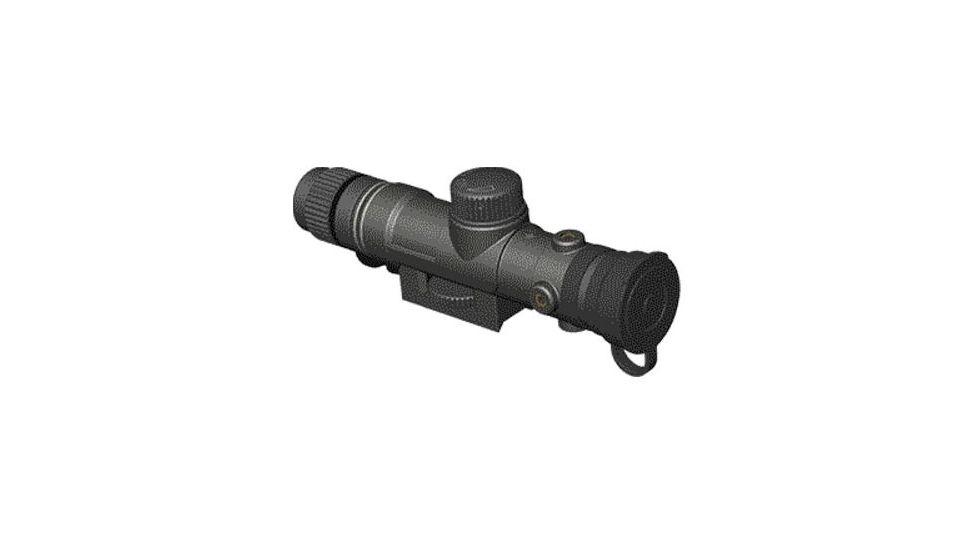Luna Optics Extended Range IR Laser Illuminator