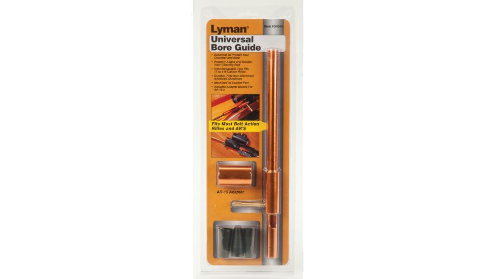 Lyman Universal Bore Guide Set