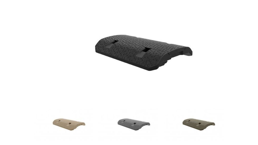 Magpul Industries M-LOK Type 2 Low Profile Rail Covers