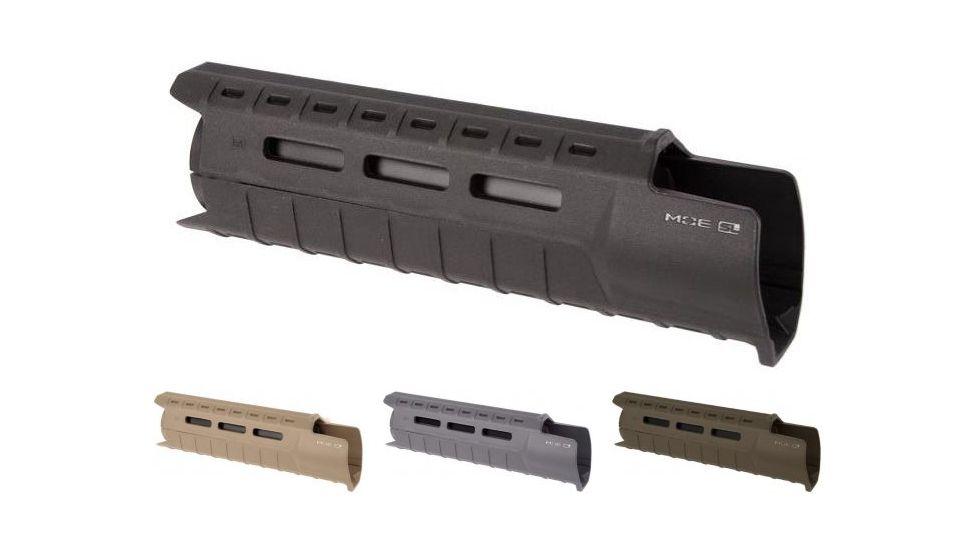 Magpul Industries MOE SL Carbine Length AR-15/M4 M-LOK Handguard