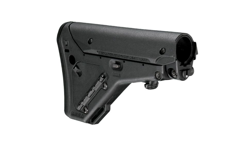 Magpul Industries UBR Collapsible Rifle Stock, Fits AR-15/M-16
