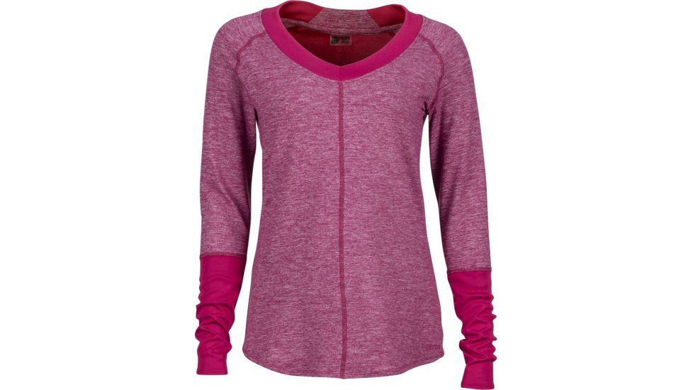 Marmot Jayla Long Sleeve Top - Women's