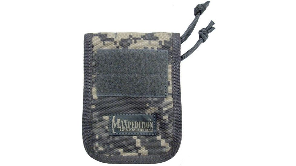 "Maxpedition 3"" X 5"" Notebook Cover 3302"