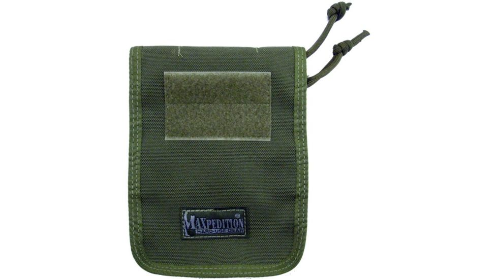 "Maxpedition 4"" X 6"" Notebook Cover 3303"