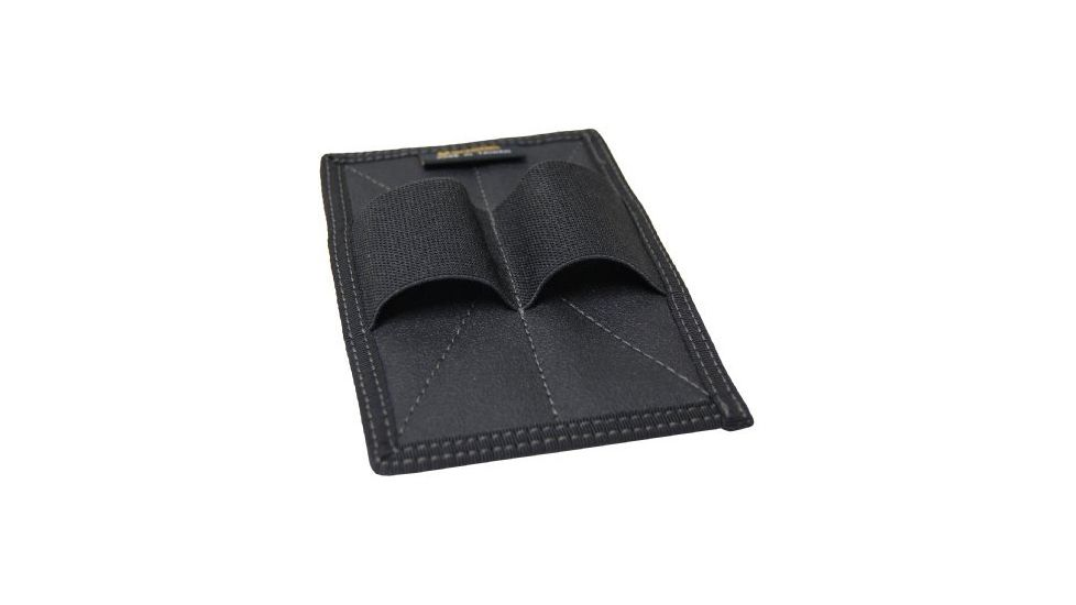 Maxpedition Dual Mag Pouch Insert - Black 3503B