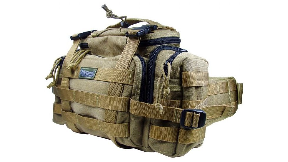 Maxpedition Sabercat Versipack Bag 0426