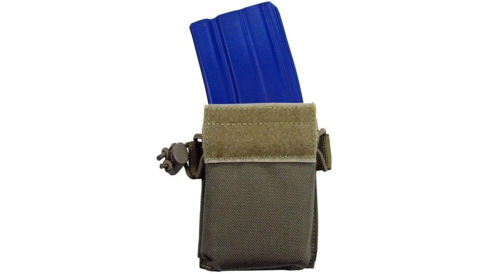 Maxpedition Single M4/M16 Shingle Pouch (Short) 9823