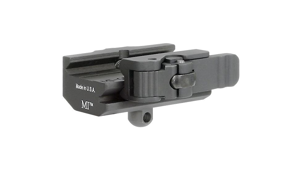 Midwest Industries Harris Type BiPod QD Mount