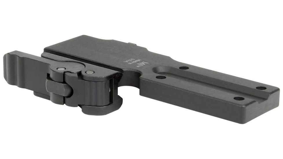Midwest Industries Mi Qd Optic Mount Trijicon Mro Low
