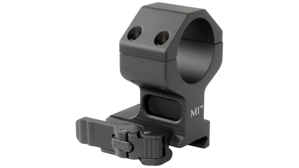 Midwest Industries QD Ring Mount Aimpoint Pro