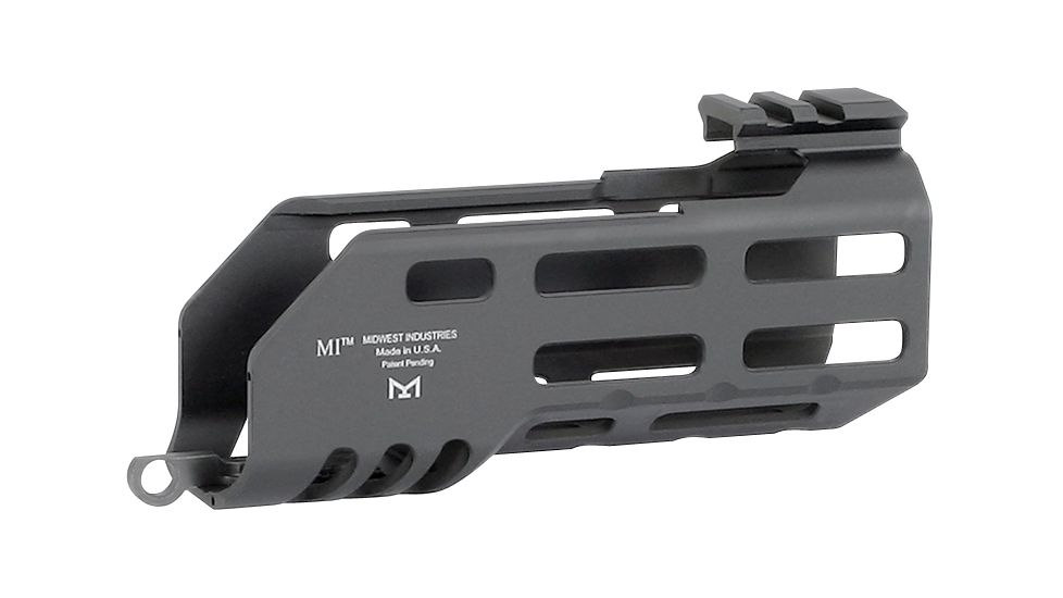 Midwest Industries SIG Rattler M-Lok Handguards