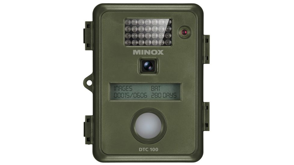 Minox DTC 100 Trail Camera