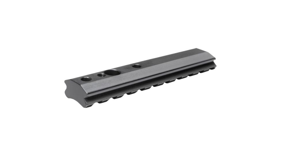 Mission Crossbows Accessory Rail For Sub-1