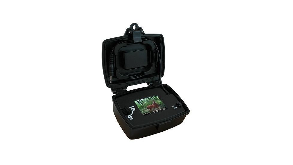 Moultrie Moultrie Handheld Digital Picture Viewer MFHVWR