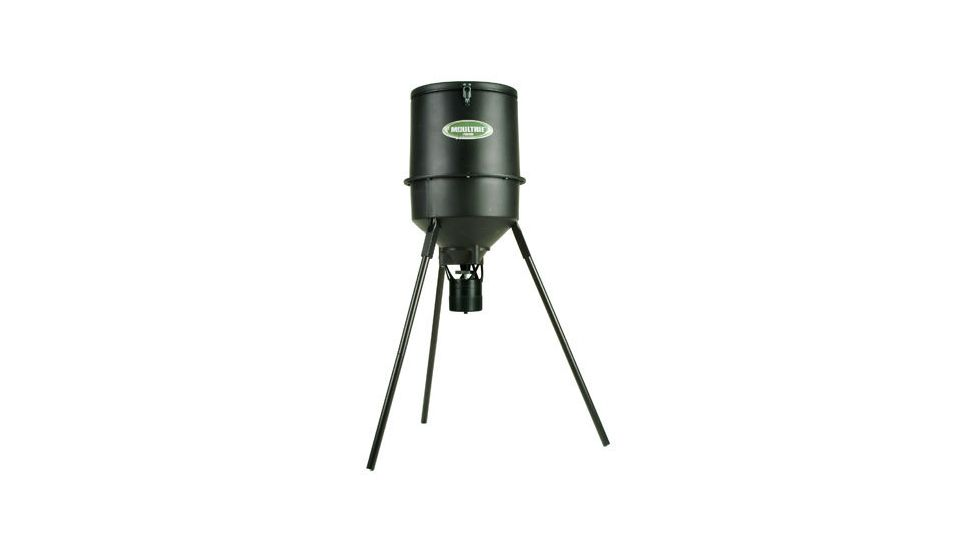 Moultrie Pro Hunter Feeder/Kit MFHPHB30B